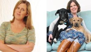 periodista-regala-perros-adoptados