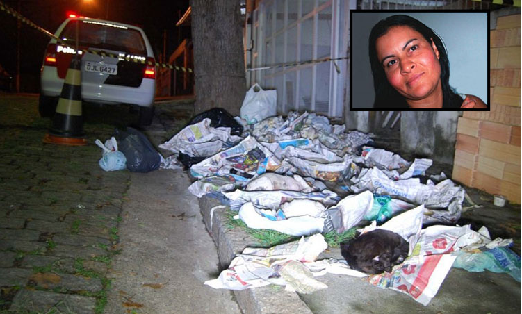 asesina de animales brasil 1
