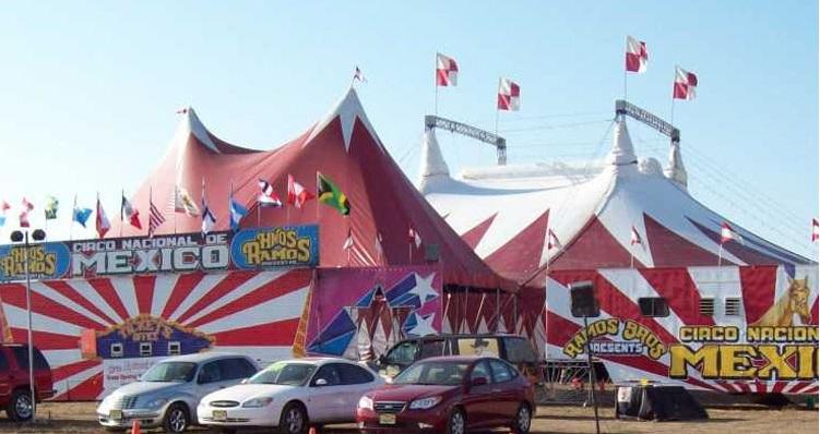 circo sin animales mexico 2