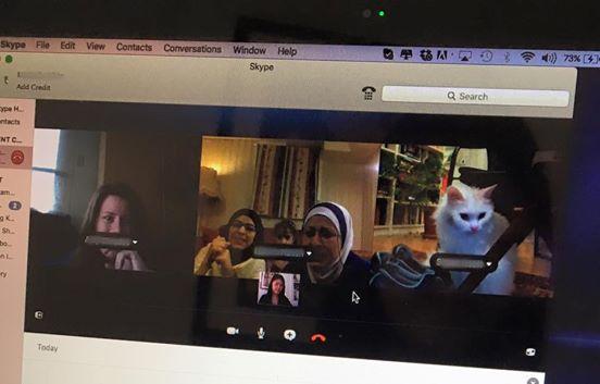 gato-se-encuentra-con-su-familia-de-refugiados4