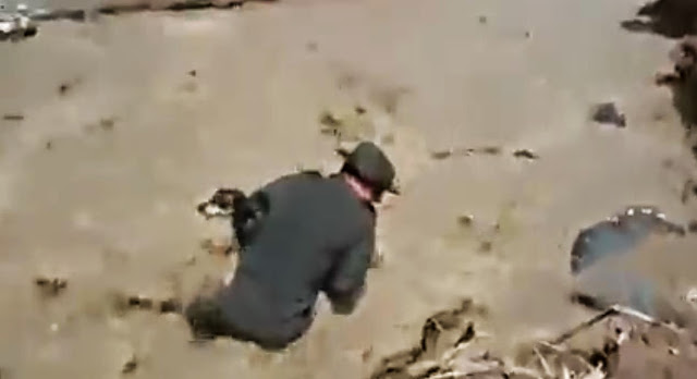 policía se convierte en héroe 2