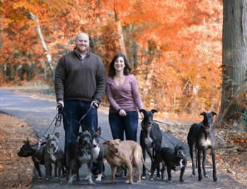familia-perro