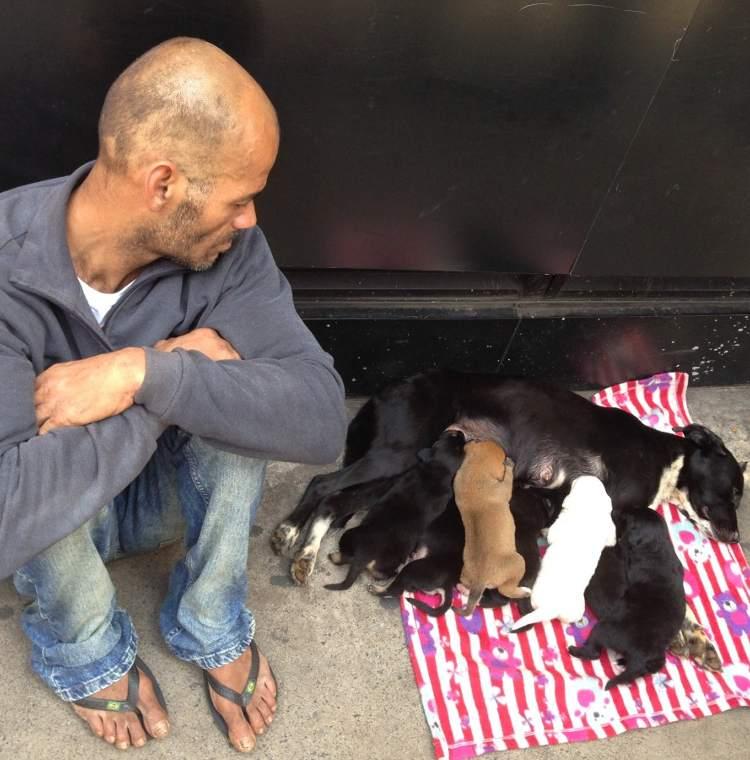 hombre sin hogar 3