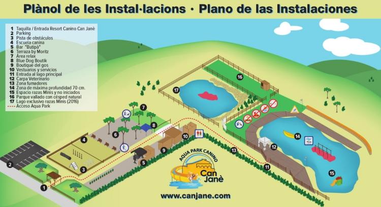 Aquapark-canino 1