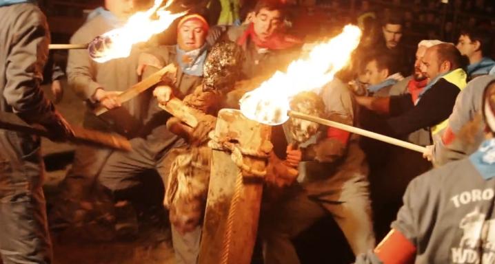 prenden-fuego-toro-de-medinaceli6