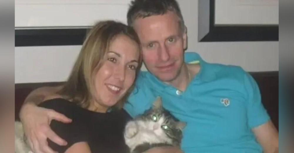 Creman a su gato desconsolados y un mes después aparece vivo en su casa